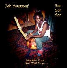 Jah Youssouf