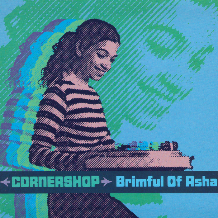 Brimful of Asha