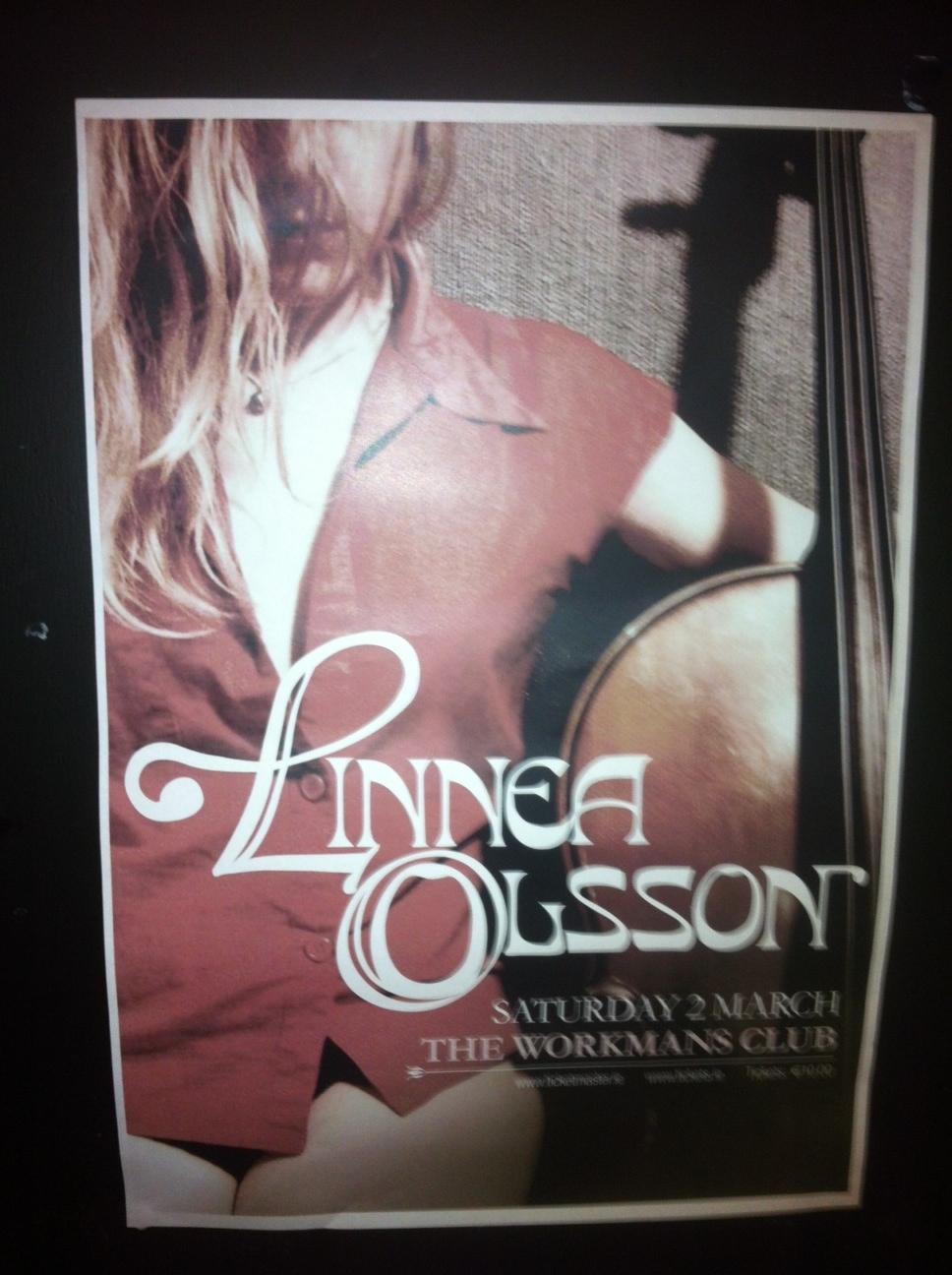 Linnea Olsson1
