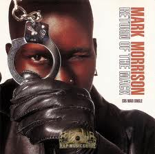 Mark Morrison - Return of The Mack