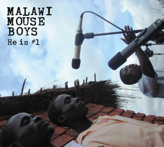 Malawi Mouse Boys - He is #1